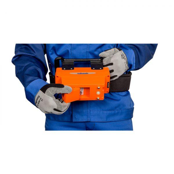 Control Eco Cambio de bateria