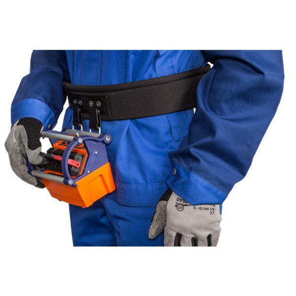 Control Linus 4 Cinturon