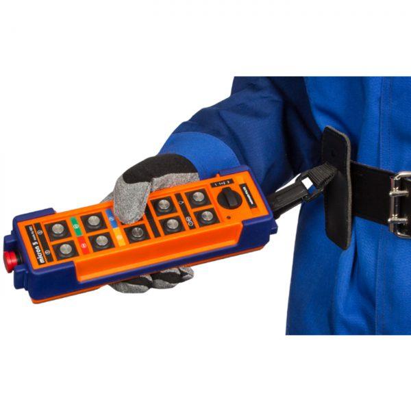 Control Micron 5 cinturon