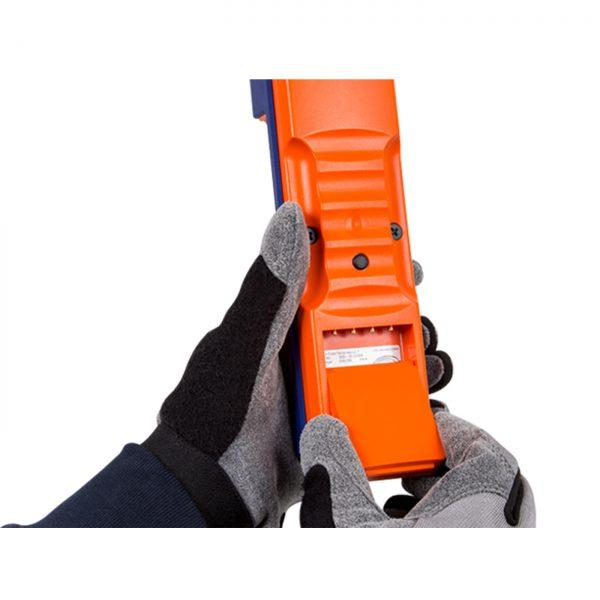 Control Micron 7 Cambio de bateria
